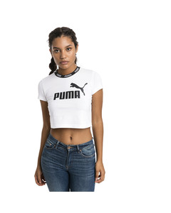 Image Puma Amplified Cropped Women's Tee