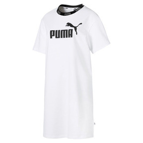 Thumbnail 4 of Amplified Women's Tee Dress, Puma White, medium