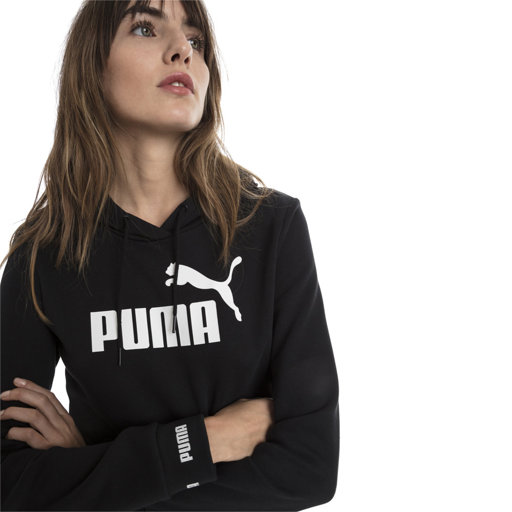 Image Puma Amplified Women's Hoodie #2