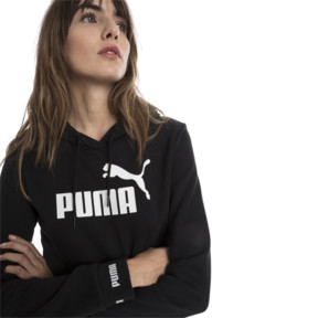 Puma - Amplified Damen Hoodie - 1