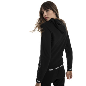 Puma - Amplified Damen Hoodie - 2