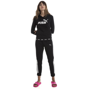 Puma - Amplified Damen Hoodie - 3
