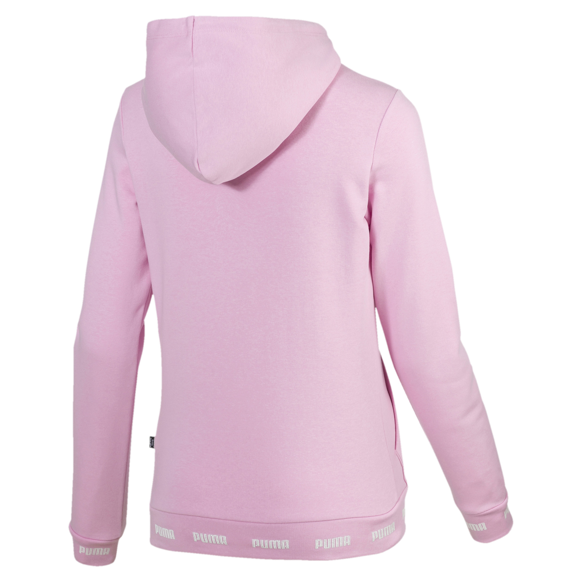 Image Puma Amplified Women's Hoodie #5
