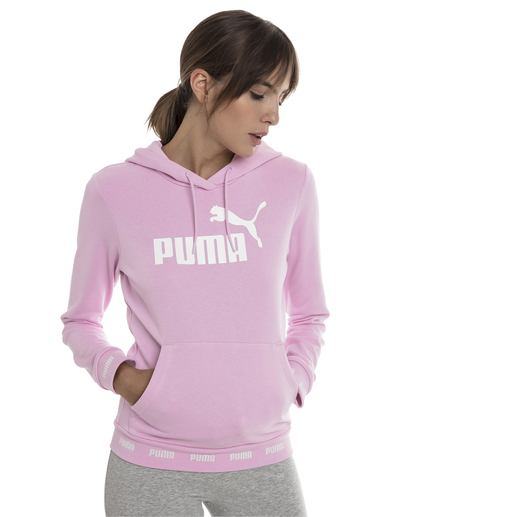 Image Puma Amplified Women's Hoodie #1