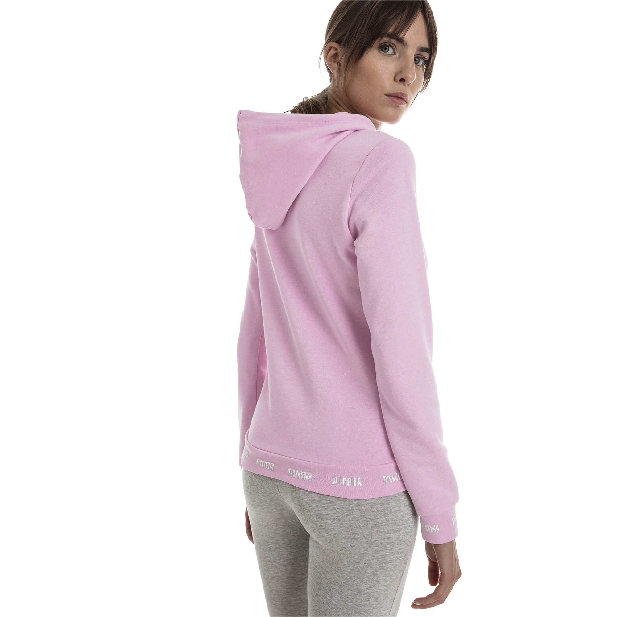 Image Puma Amplified Women's Hoodie #2