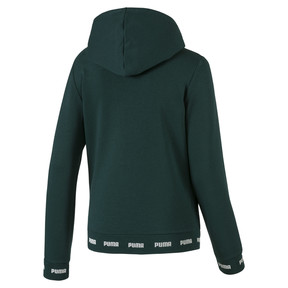 Thumbnail 5 of Amplified Women's Hoodie, Ponderosa Pine, medium