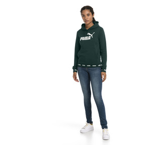 Thumbnail 3 of Amplified Women's Hoodie, Ponderosa Pine, medium