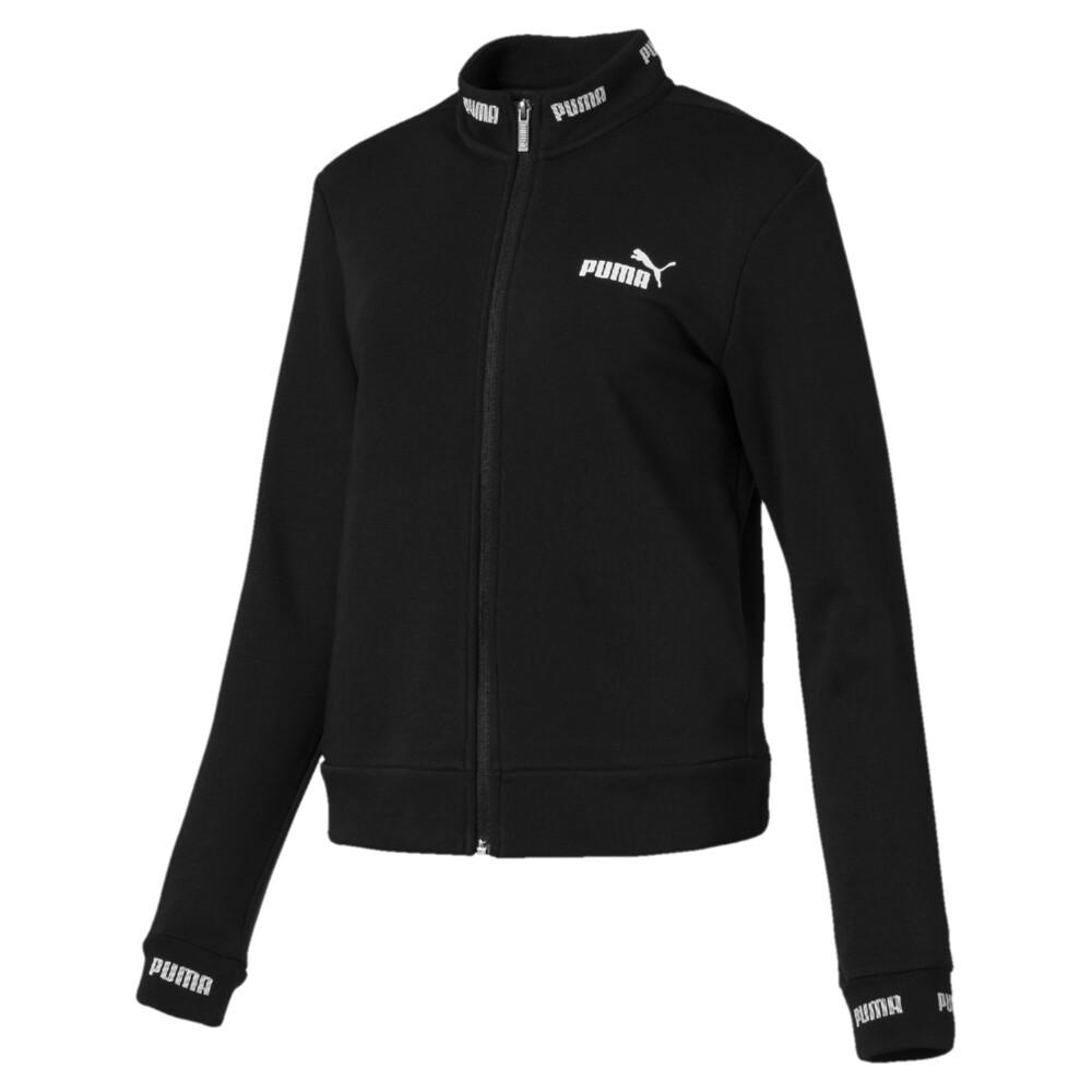 Image PUMA Amplified Women's Track Jacket #1