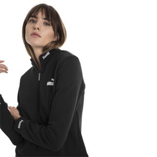 Görüntü Puma AMPLIFIED Kadın Track Ceket