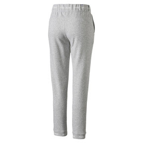 Thumbnail 2 of Amplified Women's Sweatpants, Light Gray Heather, medium