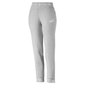 Pantalon en molleton Amplified, femme