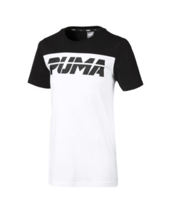 Image Puma Alpha Short Sleeve Boys' Tee