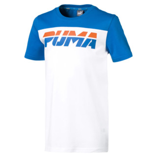 Görüntü Puma Alpha Trend Erkek Çocuk T-Shirt