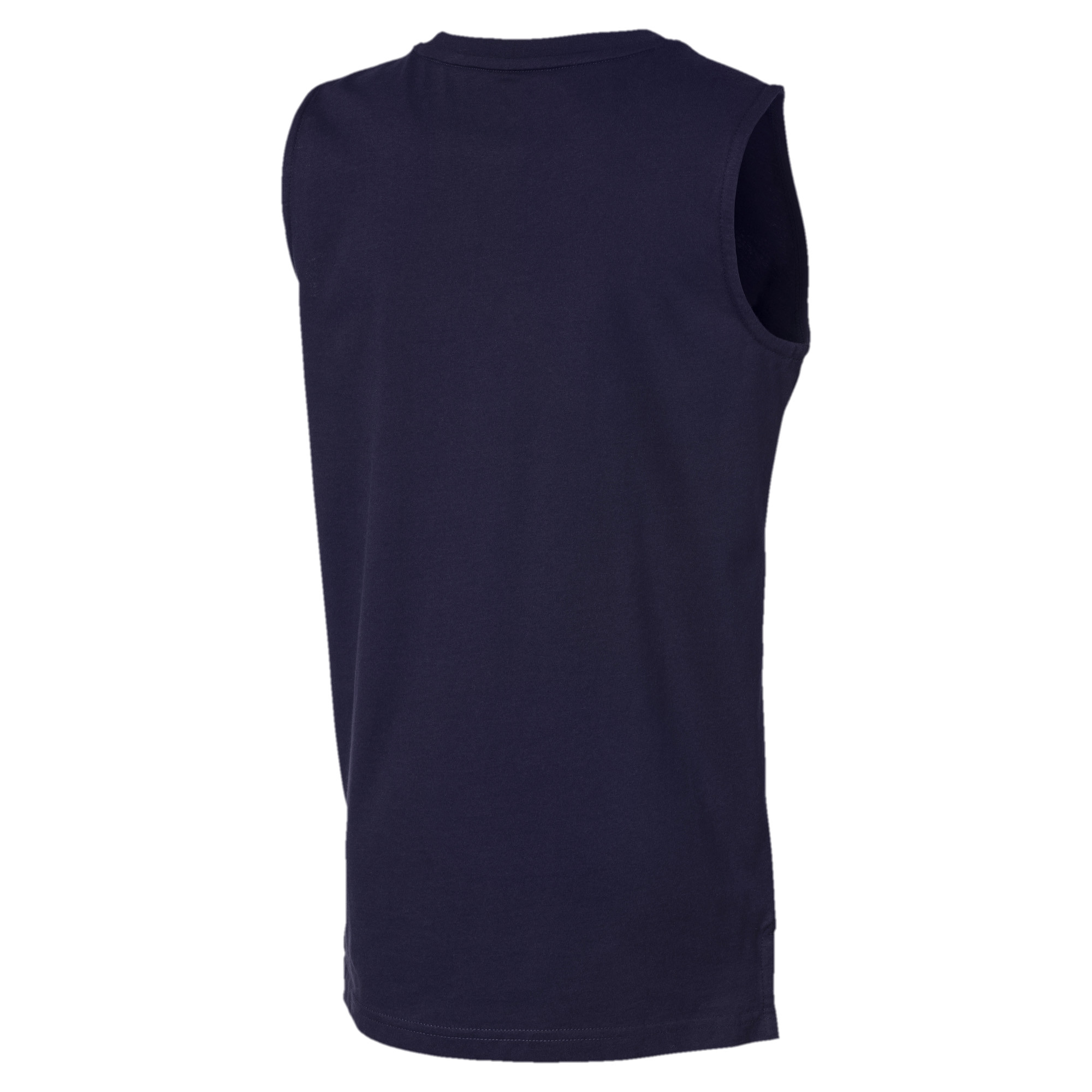 Image Puma Active Sport Boys' Sleeveless Tee #2