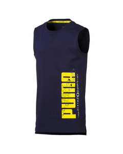 Image Puma Active Sport Boys' Sleeveless Tee
