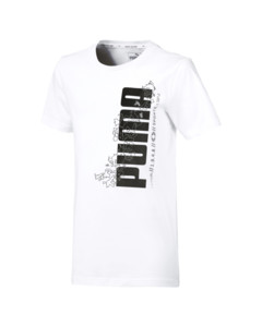 Image Puma Active Sports Boys' Tee