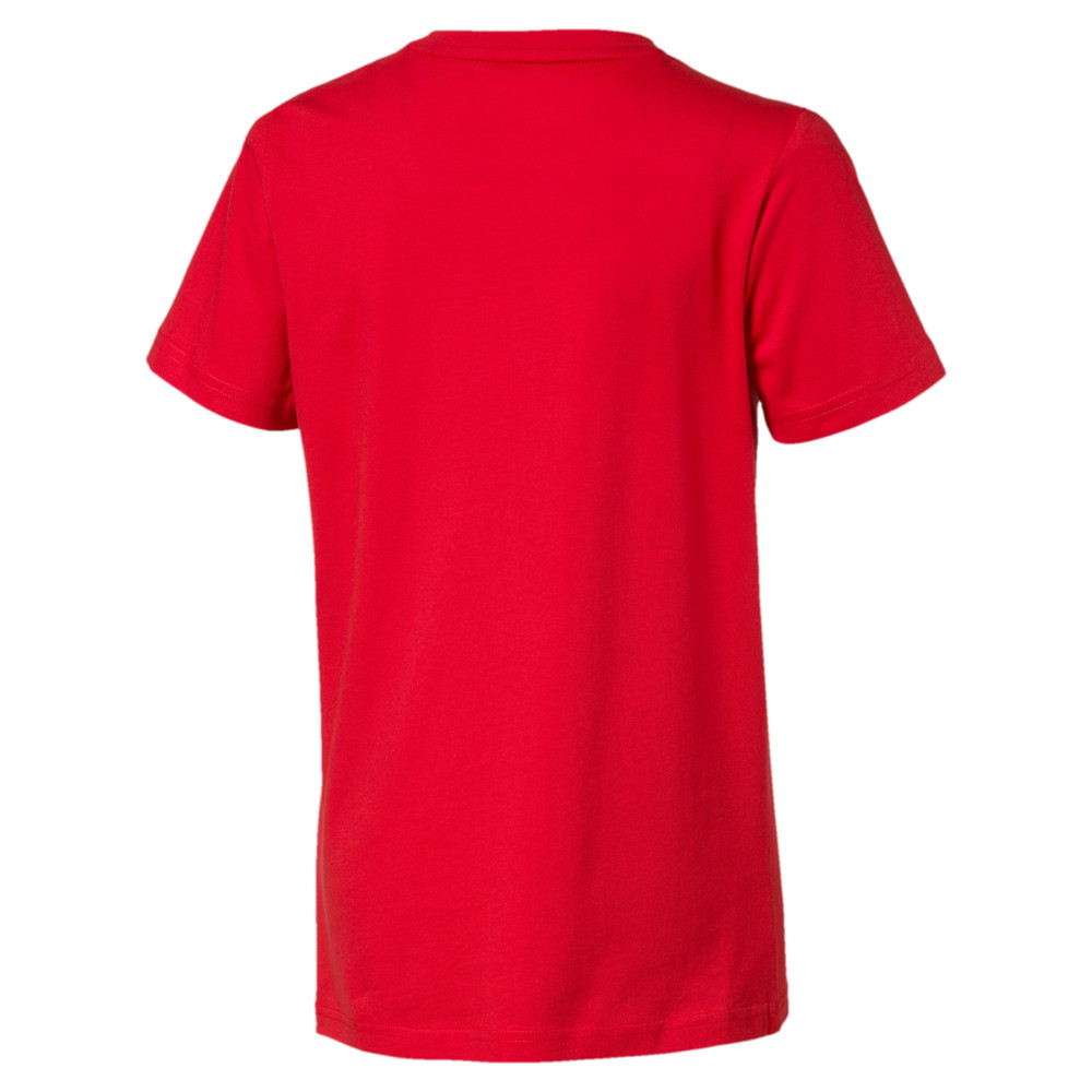 Image PUMA Active Sports Boys' Tee #2