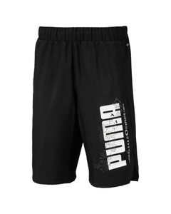 Image Puma Active Sports Woven Boys' Shorts