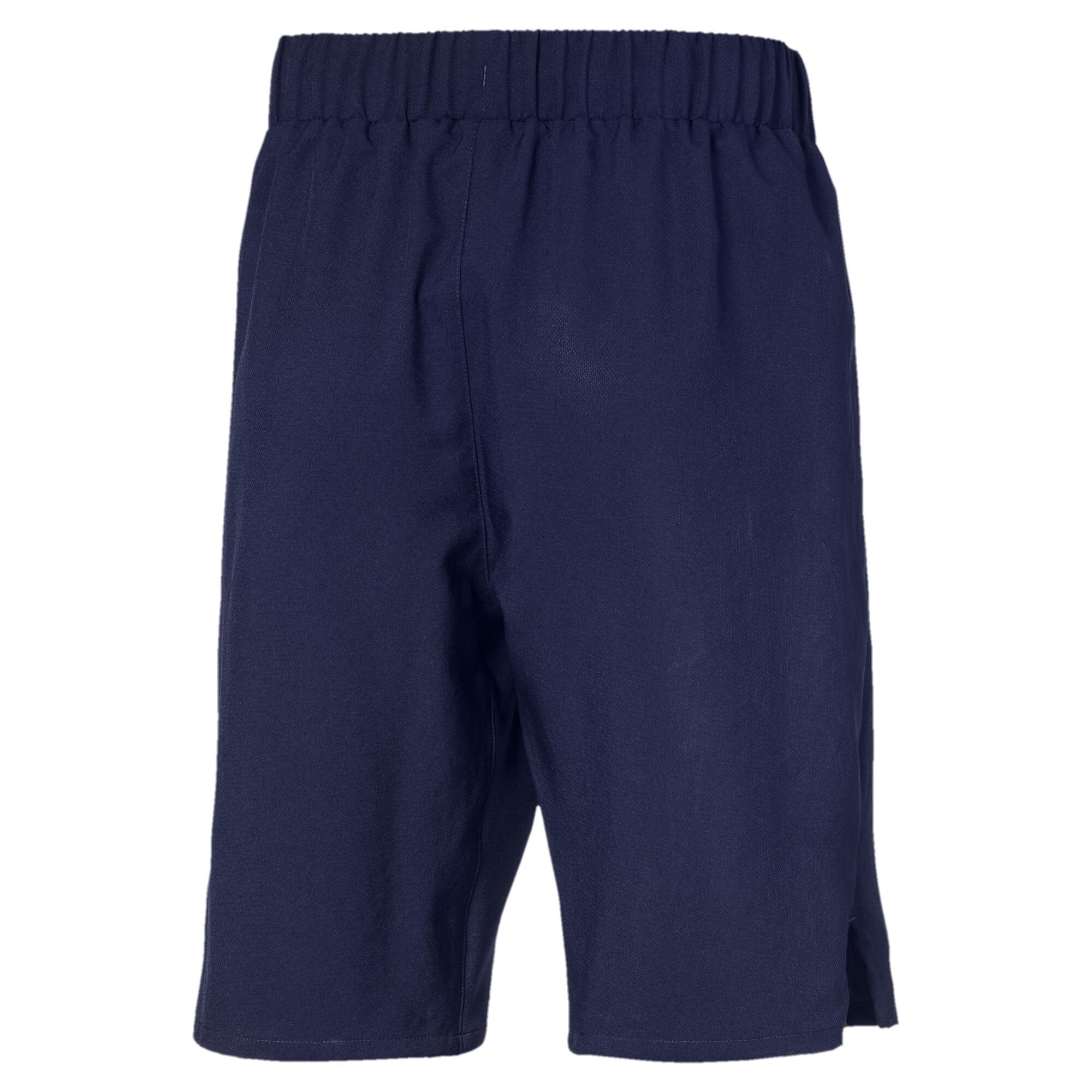Image Puma Active Sports Woven Boys' Shorts #2