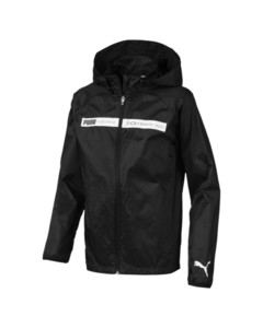 Image Puma Active Kids' Windbreaker