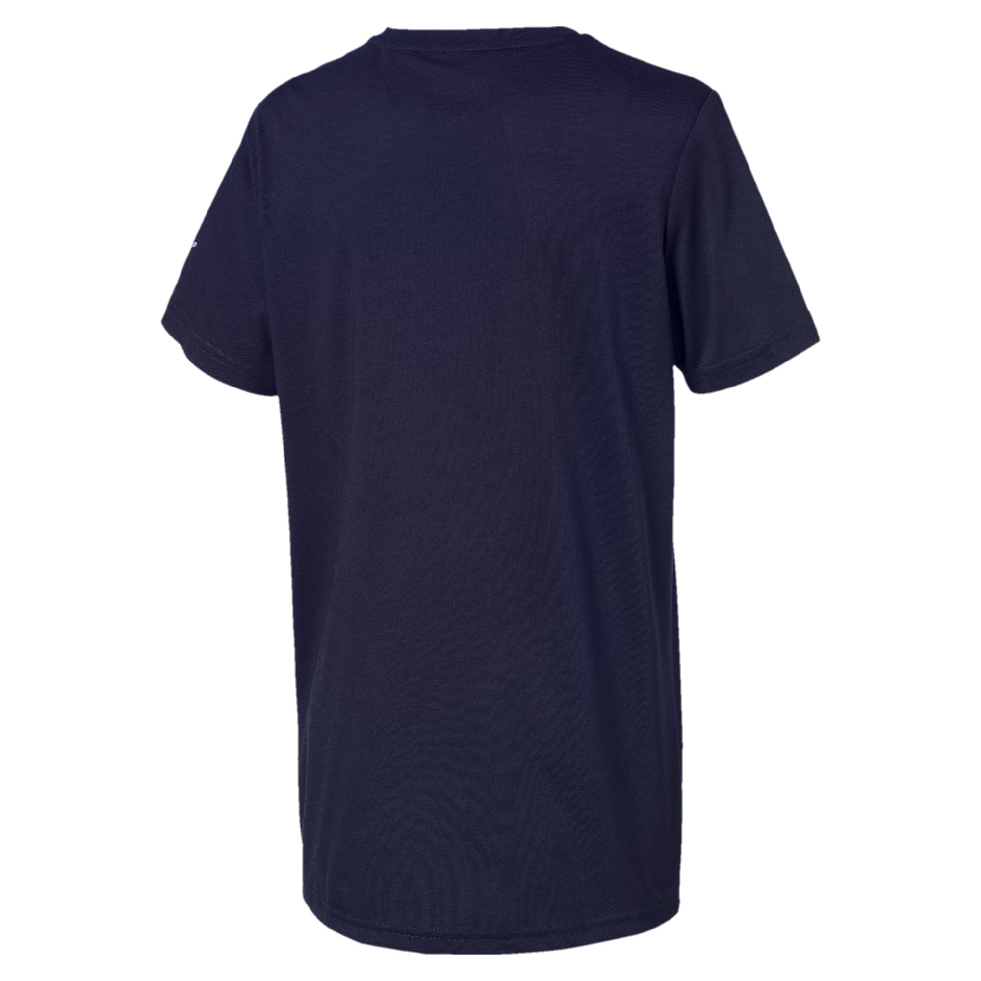 Image Puma Energy Short Sleeve Boys' Tee #2