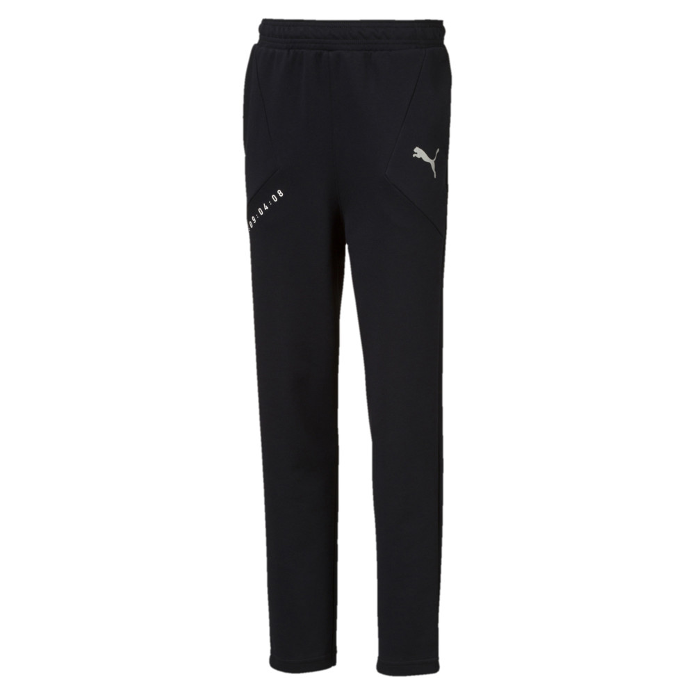 Image PUMA Energy Boys' Running and Training Pants #1