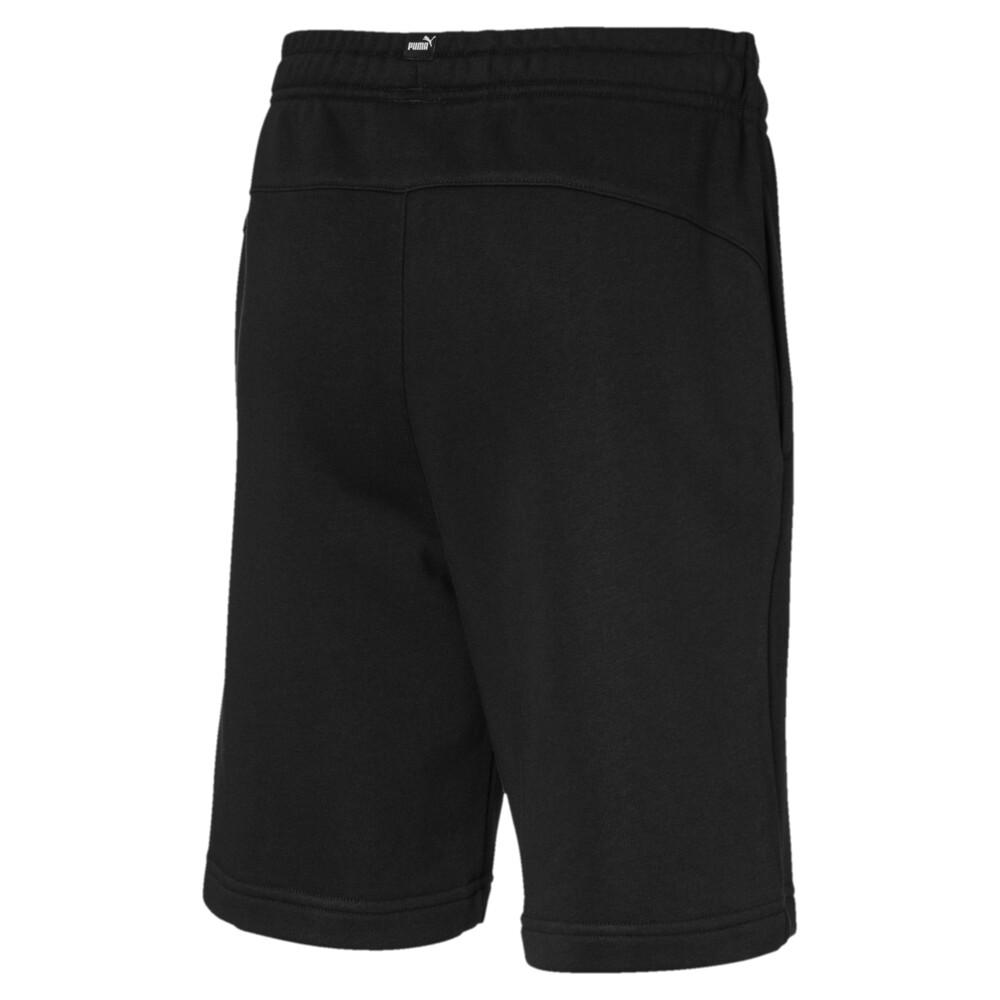 Image PUMA Essentials Boys' Sweat Shorts #2