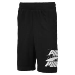 Rebel Bold Shorts