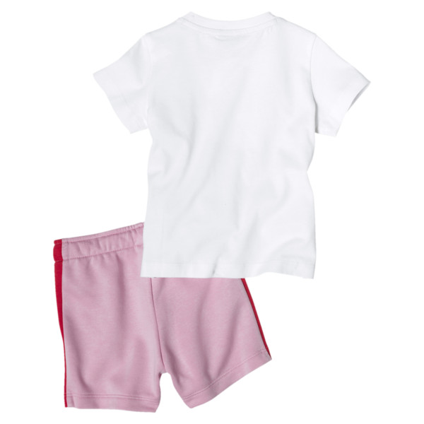 Minicats T7 Baby Set, Pale Pink, large