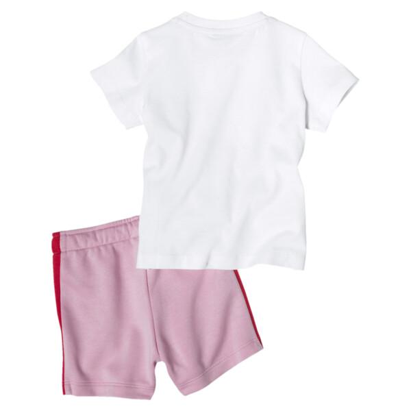 Minicats T7 Babies' Set, Pale Pink, large