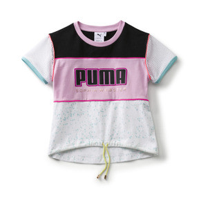 PUMA x SOPHIA WEBSTER Girl's Tee PS