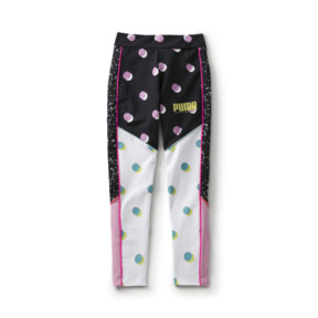 PUMA x SOPHIA WEBSTER Girl's Leggings PS