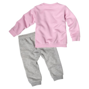 Thumbnail 2 of Minicats Essentials Baby Jogginganzug, Pale Pink, medium