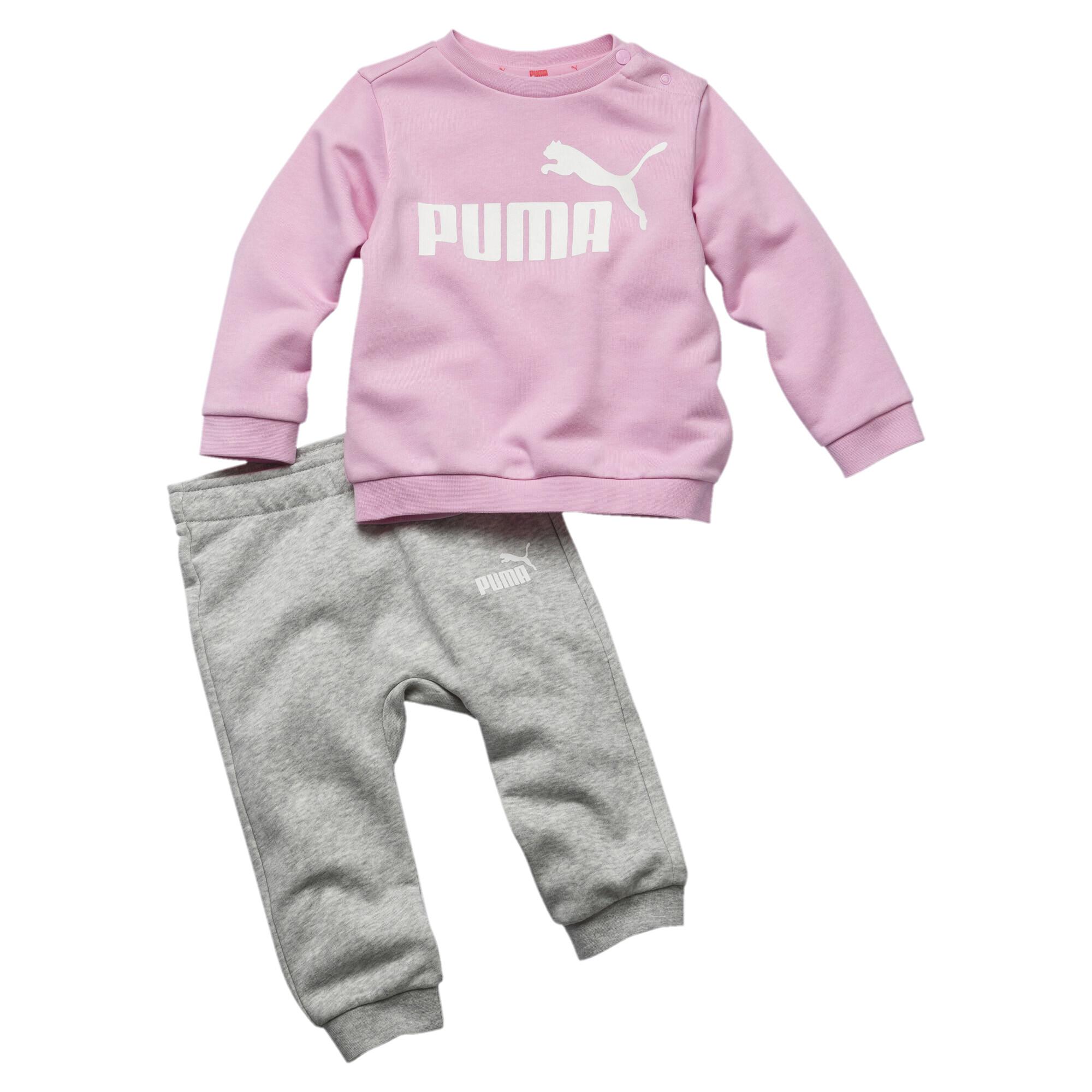 Image Puma Minicats Essentials Baby Jogger #1