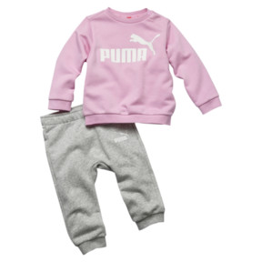 Thumbnail 1 of Minicats Essentials Baby Jogginganzug, Pale Pink, medium