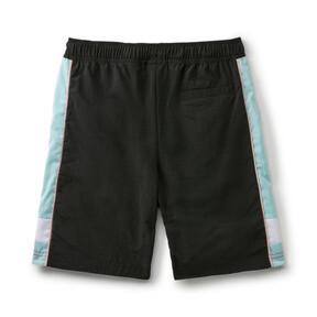 Thumbnail 2 of PUMA x DIAMOND SUPPLY CO. Boy's Shorts, Puma Black, medium