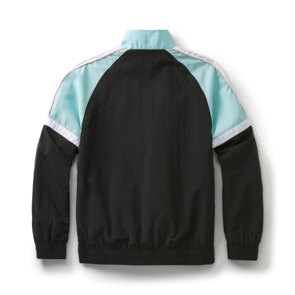 PUMA x DIAMOND SUPPLY CO. Boy's XTG Track Top, Puma Black, large