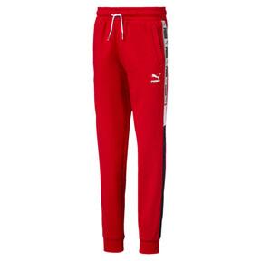 Thumbnail 1 of PUMA XTG Boys' Sweatpants JR, High Risk Red, medium