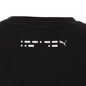 Thumbnail 6 of キッズ EPOCH SS Tシャツ (半袖), Cotton Black, medium-JPN