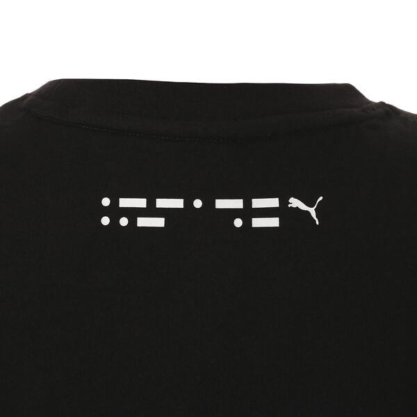 キッズ EPOCH SS Tシャツ (半袖), Cotton Black, large-JPN