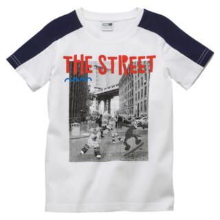 Görüntü Puma Sesame Street Erkek Çocuk T-Shirt