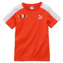 キッズ PUMA x SESAME STREET SS Tシャツ B