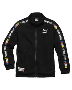 Image Puma PUMA x SESAME STREET Boys' Jacket