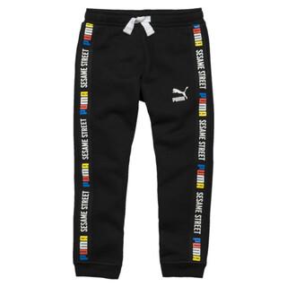 Image Puma PUMA x SESAME STREET Knitted Boys' Pants