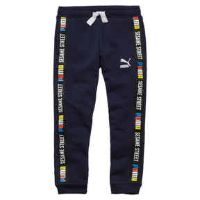 PUMA x SESAME STREET Boy's Sweatpants