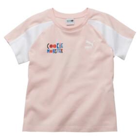 Sesamstraße Mädchen T-Shirt