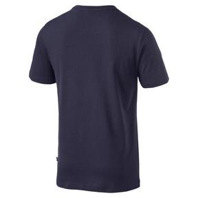 Miniatura 2 de Camiseta holgada, Peacoat, mediano