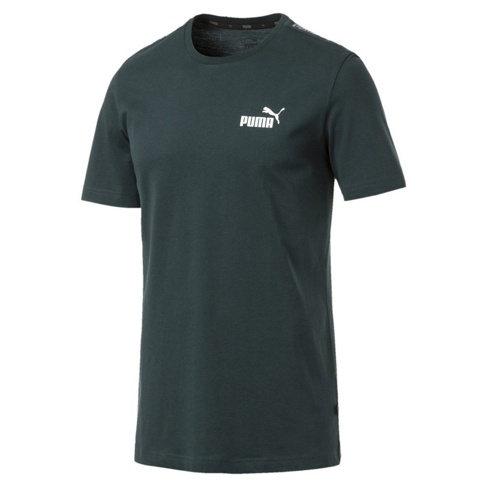 Image Puma Amplified Men's Tee #1