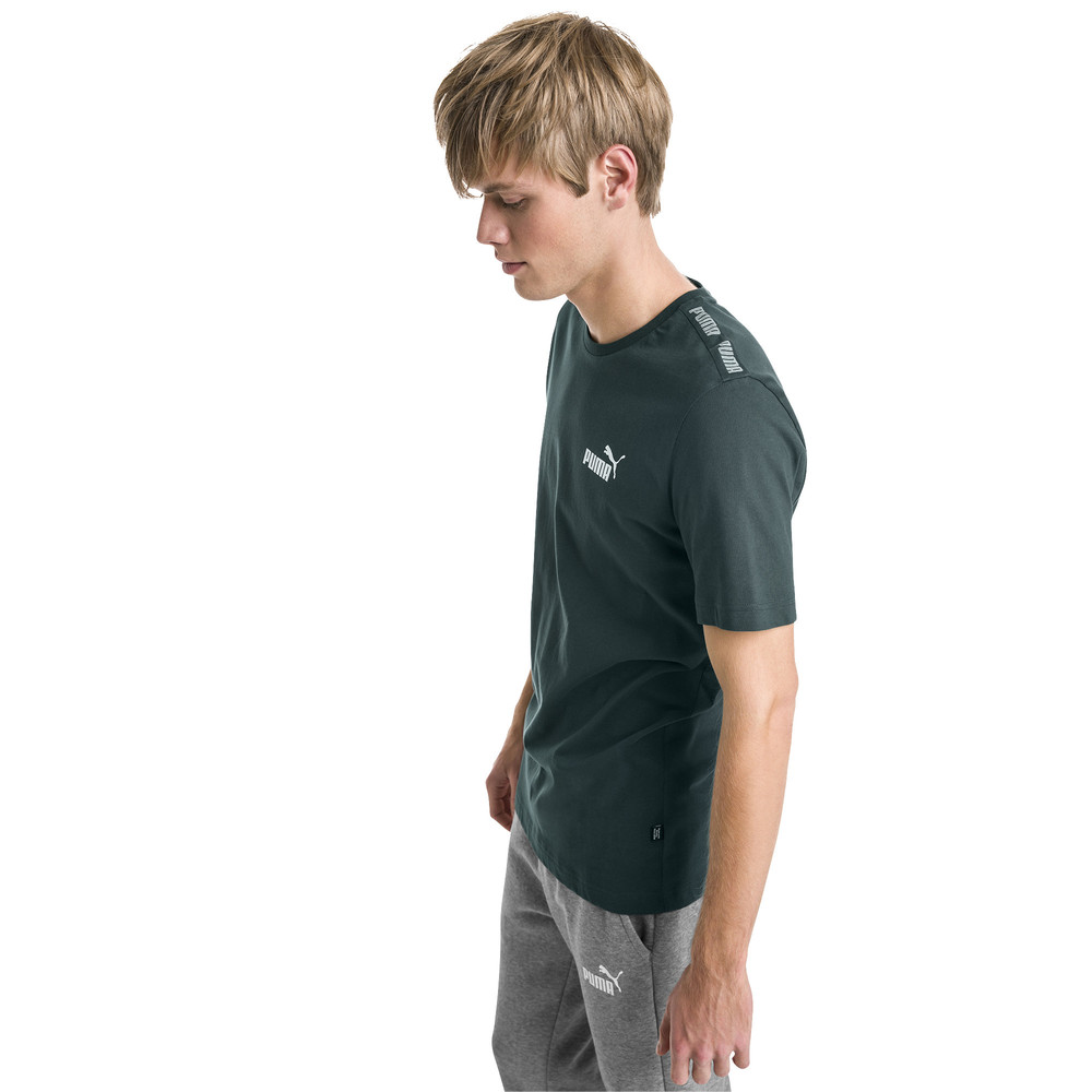 Image Puma Amplified Men's Tee #2