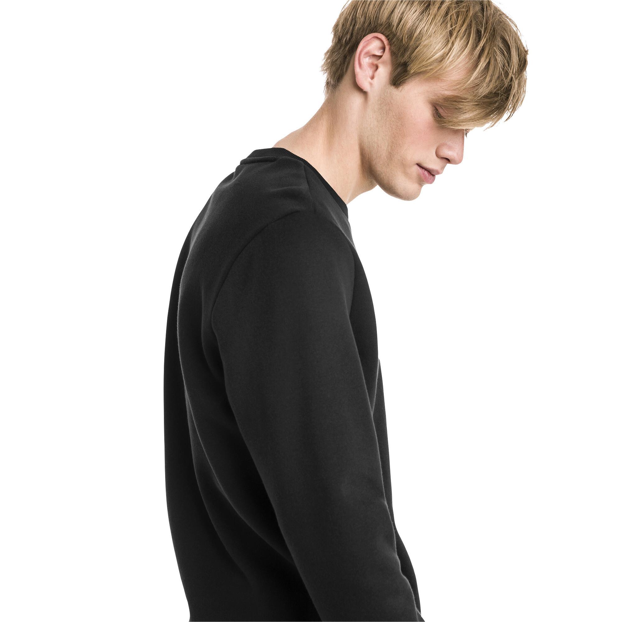 Image Puma Amplified Fleece Men's Sweater #2